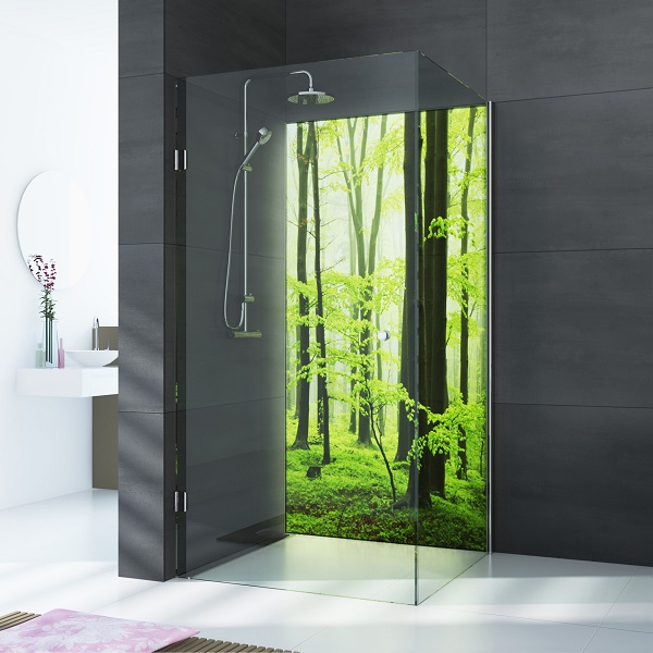 sch n bequem bodenebene dusche die badgestalter. Black Bedroom Furniture Sets. Home Design Ideas